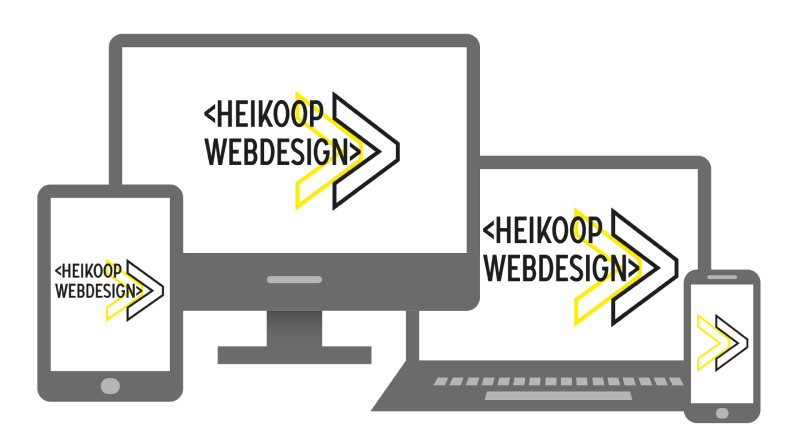 responsive website Blog Heikoop Webdesign Voorbrug